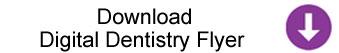 Digital Dentistry Flyer