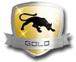 Gold Status as a Panthera D-SAD Provider