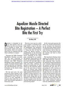 Aqualizer Article