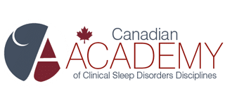 Canadian Academy Of Clinical Sleep Disorders Discipline